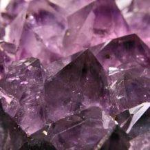 Crystals…….Really?