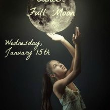 Full Moon In Cancer – Nourish Your Inner Divine Feminine