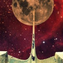 Full Moon Lunar Eclipse & the gateway to change.