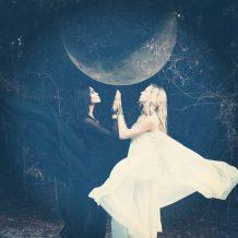Full Moon Lunar Eclipse in Sagittarius