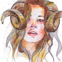 New Moon in Aries – Power it up!